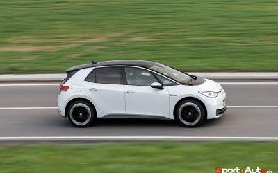 ESSAI VW ID.3 MAX PRO PERFORMANCE