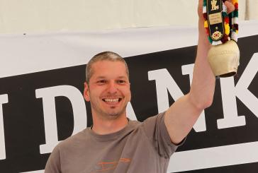 Course de côte de Hemberg – Eric Berguerand sans concurrence, signe un nouveau record