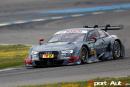 DTM – Nico Müller cinquième des essais