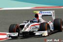 GP2 – Simon Trummer partira de la onzième ligne