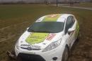 WRC – Rallye Monte Carlo – Etape 2 – Hécatombe dans le camp Suisse
