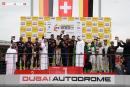 Victoire suisse aux 24 Heures de Dubaï