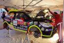 J-WRC – Rallye Portugal :  place d'honneur pour Federico Della Casa
