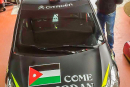WRC – Rallye du Portugal : Federico della Casa débute en Championnat du Monde Junior FIA