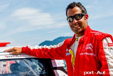RIV – Accidenté à moto, Mike Coppens ne prendra pas le départ du Rallye international du Valais.