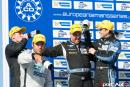 Le NewBlood by Morand Racing triomphe au Paul-Ricard