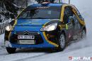 Un pilote Suisse en lice dans le championnat du monde Junior WRC 2014