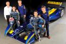 Sébastien Buemi avec Alain Prost en Formula E !