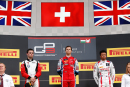 GP3 – Patric Niederhauser renoue avec la victoire en Hongrie