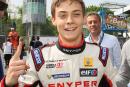 F. Renault 2.0 NEC – Monza 1 – Brillante victoire de Louis Delétraz