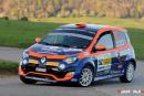 Rallye CH – Critérium Jurassien : Championnat Suisse Junior et podiums de classe