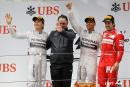 F1- retour sur le GP de Chine