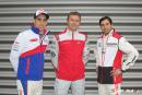 WEC- 6h de Spa: première pole-position pour la Porsche 919 Hybrid – Trois pilotes suisses aux trois premières places!