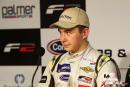 GP3 – Mathéo Tuscher signe avec Jenzer Motorsport pour Barcelone