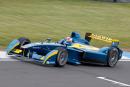 Sébastien Buemi, grand favori de la Formule E, a besoin de vous !