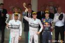 F1 – GP Monaco – Niko Rosberg à la maison, Grosjean dans les points, Sauber ne saisit pas sa chance