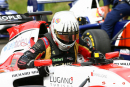 GP2 / GP3 Series – Autriche – Week-end difficile pour les Suisses
