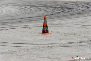 Slalom de Bure: Jean-Marc Salomon, pour 6 dixièmes de seconde
