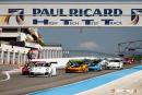 Porsche Cup CH – Paul Ricard  – Valentin Pierburg remporte l'endurance, J.-P. Von Burg décroche la victoire de groupe