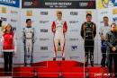 WSBR – MOSCOW – victoire de Kevin Jörg en Eurocup Formula Renault 2.0