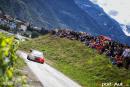 1er Slalom de l'Ardève – Victoire de Sergi Domenico sur Citroën Saxo Proto