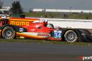 ELMS – Race Performance 2e de la première course de  l'European Le Mans Series