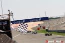 GP2 – Premier podium pour Simon Trummer