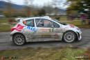 Rallye Pays du Gier – une trentaine d'équipages suisses au départ