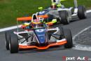 F4 – Felix Hirsiger deuxième du championnat après Pau