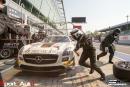 Blancpain Endurance Series – Primat décroche une belle cinquième place en ouverture des Blancpain Endurance Series