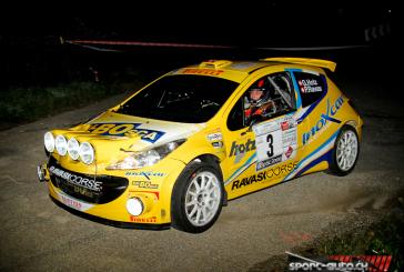 Rallye du Suran – Grégoire Hotz champion suisse 2013 !