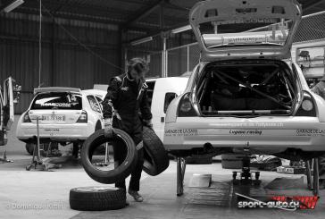 Rallye del Ticino – 8 WRC au départ !