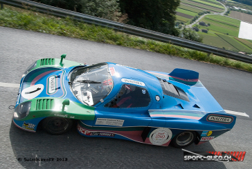 Ollon-Villars 2013 – Les Photos Sport-Auto.ch