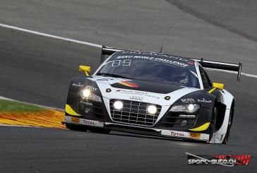 24h Spa-Franc. – Mercedes s'impose face à Porsche – Primat brillant 4ème
