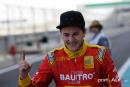 FABIO LEIMER CHAMPION GP2 Series