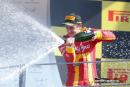 GP2 – Monza- Victoire de Fabio Leimer qui prend la tête du championat !