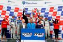 GT Tour – podium pour Philippe Giauque à Magny Cours