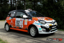 Rallye du Suran – Kim Daldini se rapproche du titre Junior