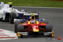GP2 – Spa – Fabio Leimer marque de précieux points
