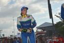 IndyCar – Premier podium pour Simona De Silvestro !