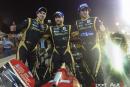 ALMS – Rebellion Racing s'impose à Petit Le Mans