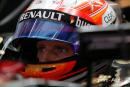 """Romain Grosjean: """"monter sur le podium ? J'aime ça!"""""""