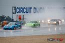Porsche Cup CH – double victoire de Jean-Paul von Burg à Dijon