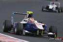 GP3 – un point pour Fontana, Niederhauser pénalisé