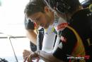 """F1 – Romain Grosjean : """"Je tiens vraiment à continuer sur cette lancée"""""""