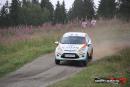 WRC – Rallye de Finlande – Michael Burri engrange expérience et points