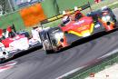 ELMS – Confiance gardée chez Race Performance avant Le Mans malgré un week-end difficile
