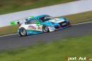 ADAC GT Masters – Philipp Frommenwiler en haut du tableau