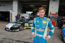 Philipp Frommenwiler arrive au Nürburgring avec le vent en poupe