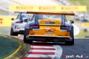 Porsche Supercup – pige réussie pour Fabien Thuner- Jeffrey Schmidt brillant 2e